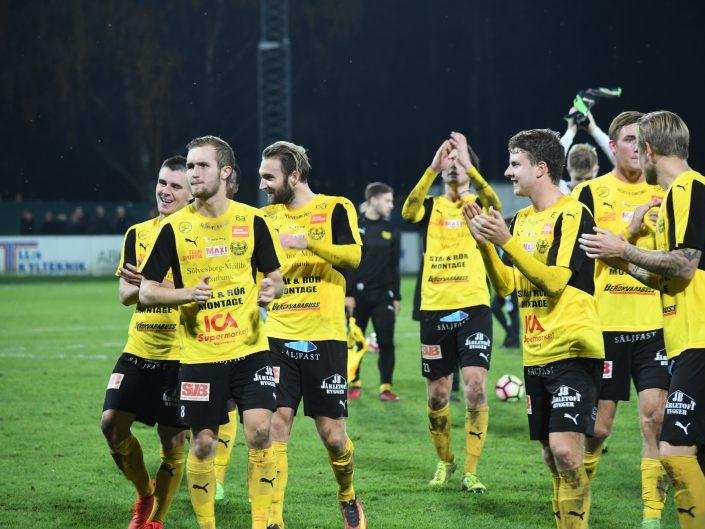 Mjällby AIF /fotboll ⚽️