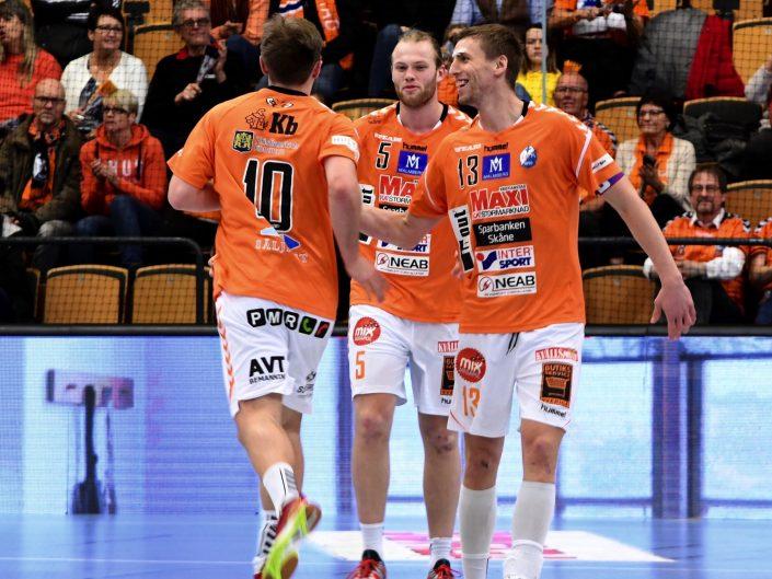 Handboll IFK Kristianstad