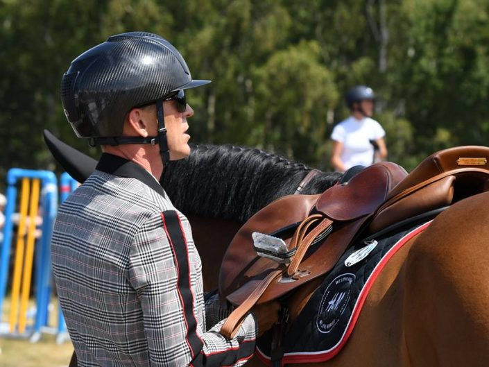 Falsterbo Horse Show Showjumping and Dressage