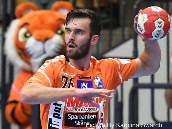 IFK vs Önnered 180905