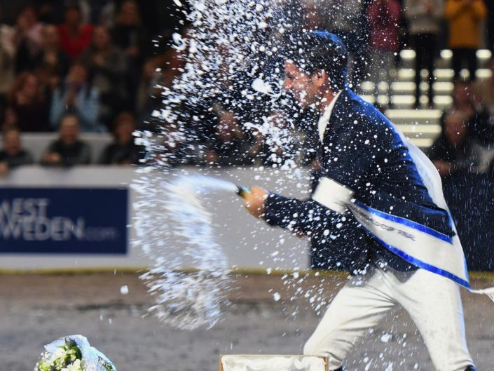 Longines FEI Jumping World Cup FINAL 2019 Gothenburg